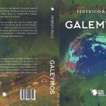 Federico Ricci, autore di Galemyos: intervista