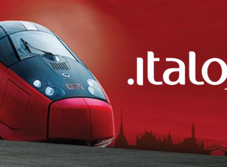 Italo WI-FI: modalità di connessione e utilizzo internet