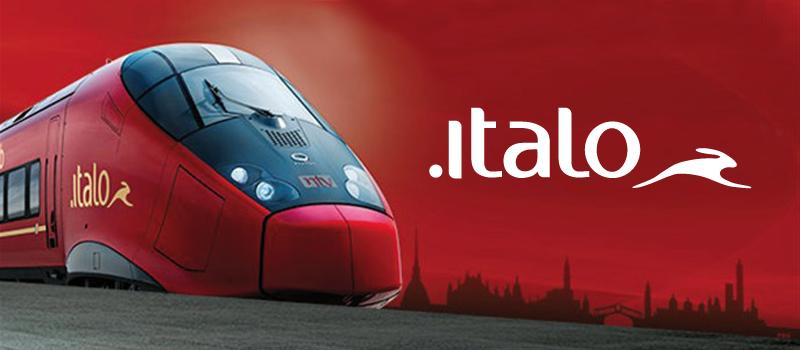 Italo treno WI FI connessione internet