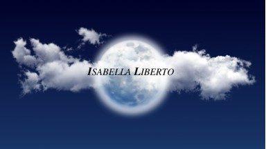 Angeli di Pietra: segnalazione libro di Isabella Liberto
