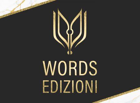 Words Edizioni: presentazione della nuova casa editrice