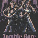 Zombie Gore di Paolo Giacometti: Booktrailer