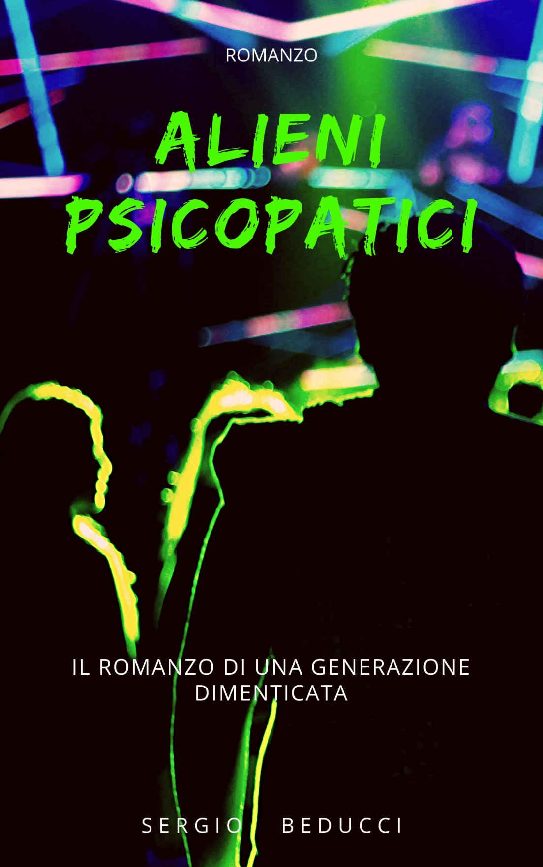 alieni psicopatici