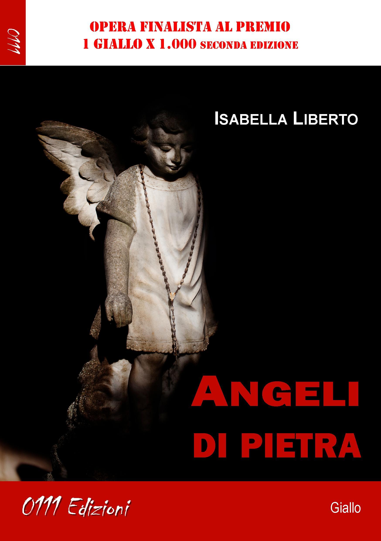 angeli di pietra booktrailer