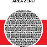 Area zero: segnalazione romanzo di Giuseppe Pantò
